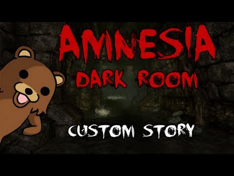 Amnesia: Dark Room - Мемы атакуют!