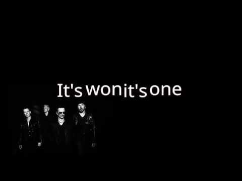 U2 - Cedarwood Road - Songs of Innocence FULL lyrics video