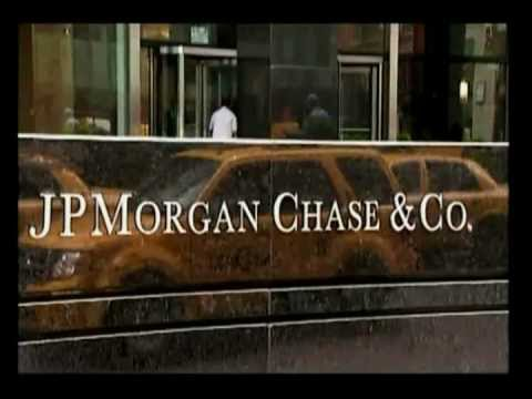 JP Morgan loses £1.2bn.....why ? BBC 1 Main 6pm News 11 May 2012