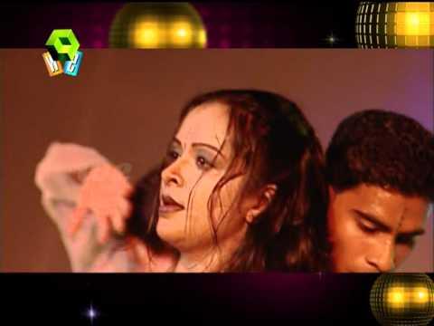 Devi Ajith dancing