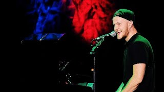 download musica Imagine Dragons - Radioactive Piano Acoustic Dan Reynolds Solo
