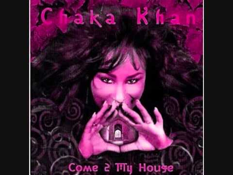 Chaka Khan - Reconsider (U Betta)
