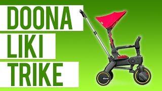 Doona Liki Trike 2019 | First Look