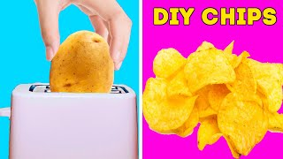 32 CLEVER LIFE HACKS TO MAKE YOUR LIFE EASIER