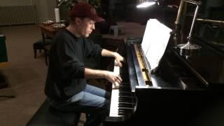 "Download Lagu ""Precious Lord, Take My Hand"" (piano solo) Gratis STAFABAND"