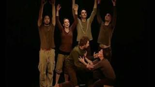 Robin Hood 2- Off Balance, International Devising Theatre Company