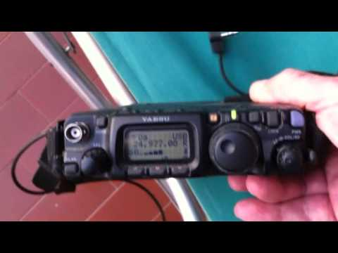 Loop Magnetico QRP