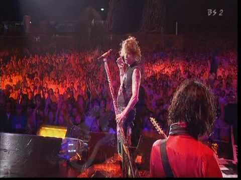 aerosmith - what it takes live