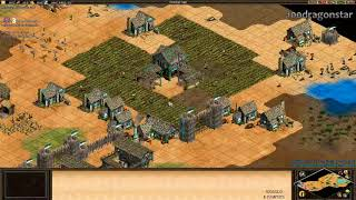 Age of Empires 2 - Goths are too strong