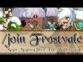 AQW: /join Frostvale Major Moglin Quest Full Walkthrough (Frostvale 2013 Event Part 2)