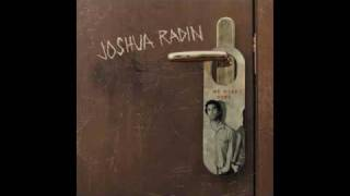 Watch Joshua Radin Someone Elses Life video