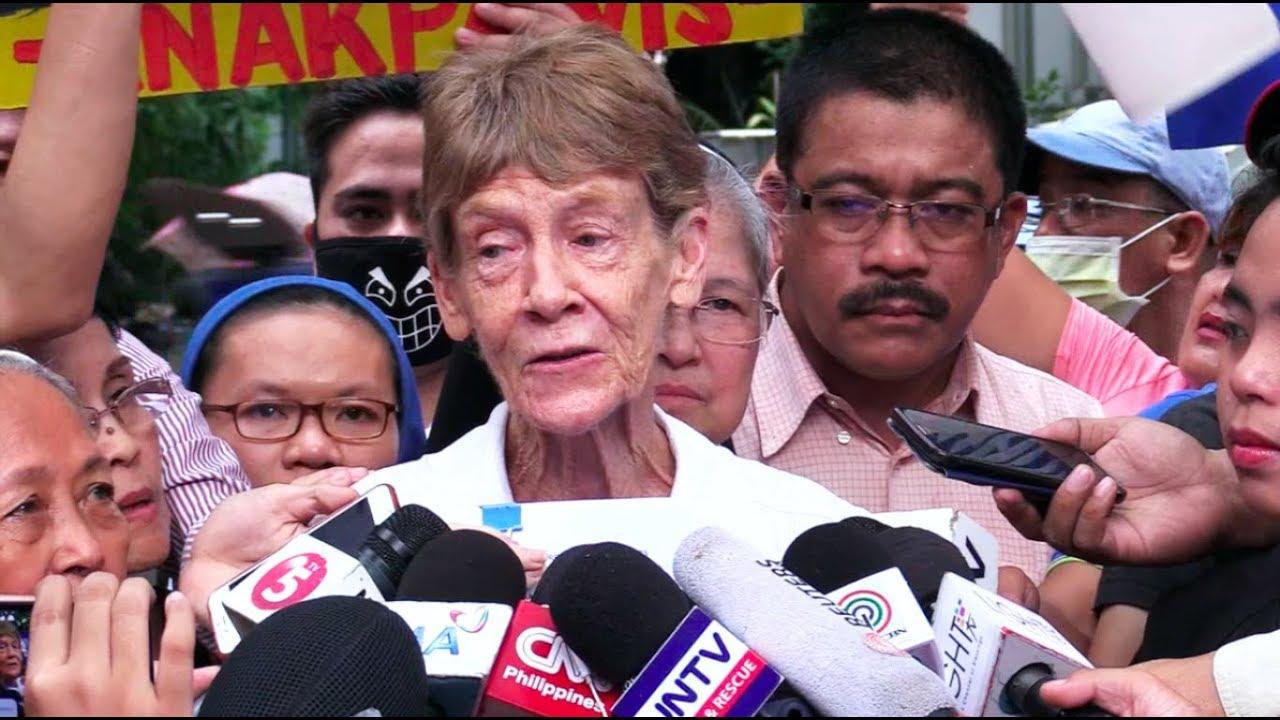 Sister Fox files appeal at DOJ
