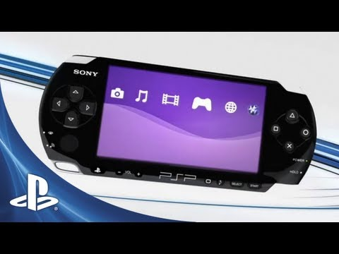 Evolution of PlayStation: Portable Gaming