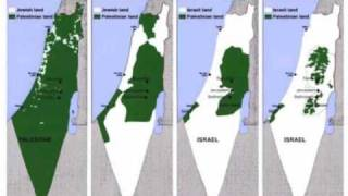 A History of Jew and Arab from the Ancient Past to the Modern Day Pt. 1 of 2