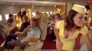 Bayangkan Kalau Sentiasa Dapat Layanan Istimewa Daripada Pramugari Atas Pesawat Macam Ni