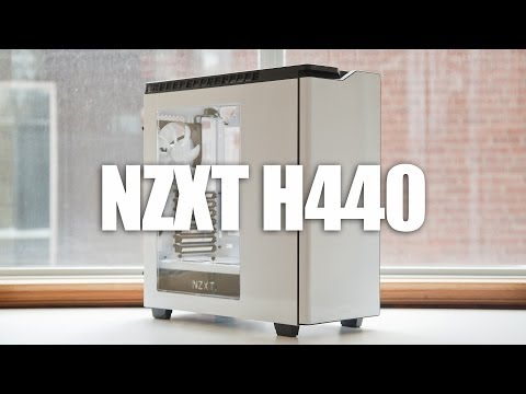 NZXT H440 Silent Mid Tower Review