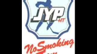 JYP Hockey Team - JYP on rautaa