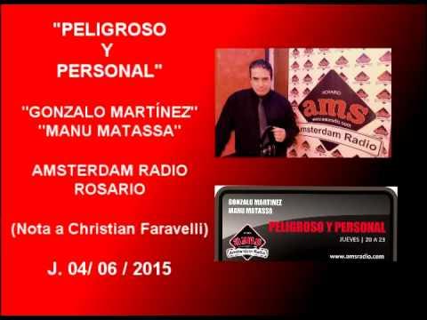 HISTORIA DE LA RADIO: