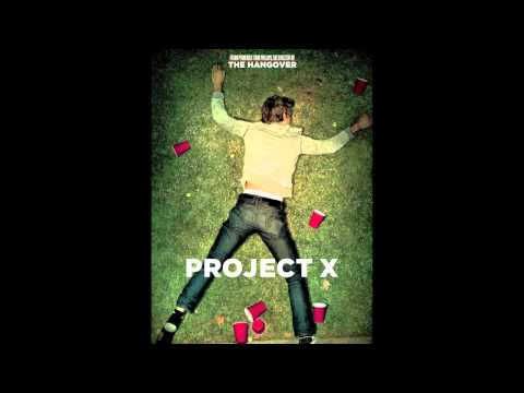PROJECT X SOUNDTRACK: FAR EAST MOVEMENT FT PITBULL - CANDY