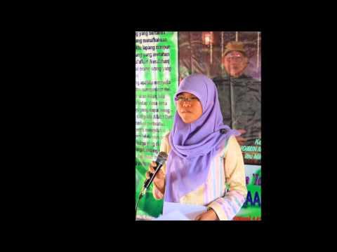 First Love Ibu Shoutul Haq [Cover]