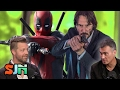 Director Secrets Revealed: John Wick, Deadpool 2 & Highlander Reboot