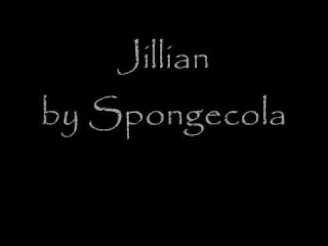 Sponge Cola - Jillian
