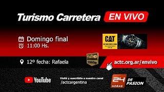 12-2017) Rafaela: Domingo Series TC y Finales