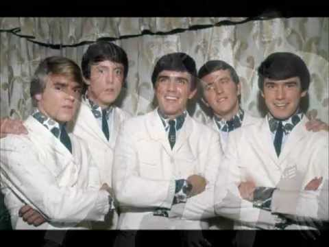 Dave Clark Five - Say You Want Me