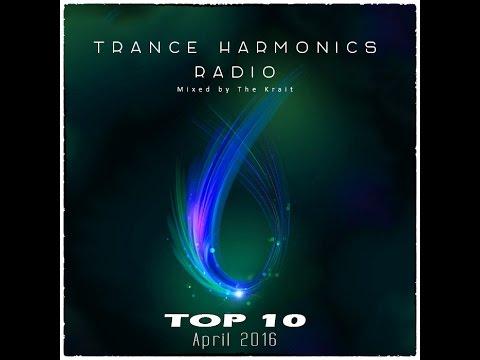 Trance Harmonics Radio Top 10 April 2016