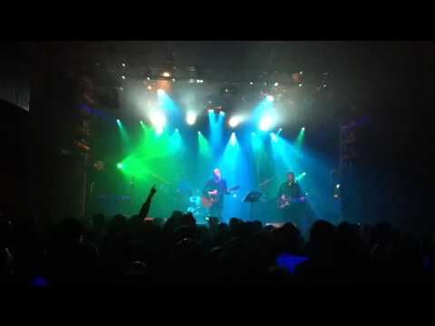 OCEAN COLOUR SCENE - The Circle - ELECTRIC BALLROOM CAMDEN