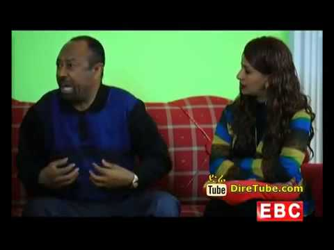 Betoch Ethiopian Comedy Series Part 74 video