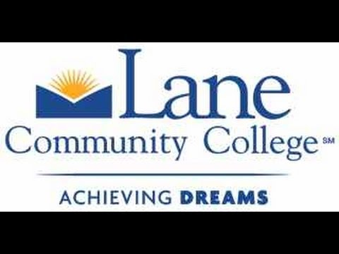 Lane Community College (I Love Eugene!)