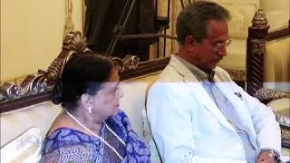 MQM #Pakistan Delegation Meeting Prime Minister