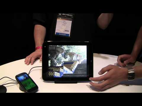 HP TouchPad Feature Review and Walkthrough