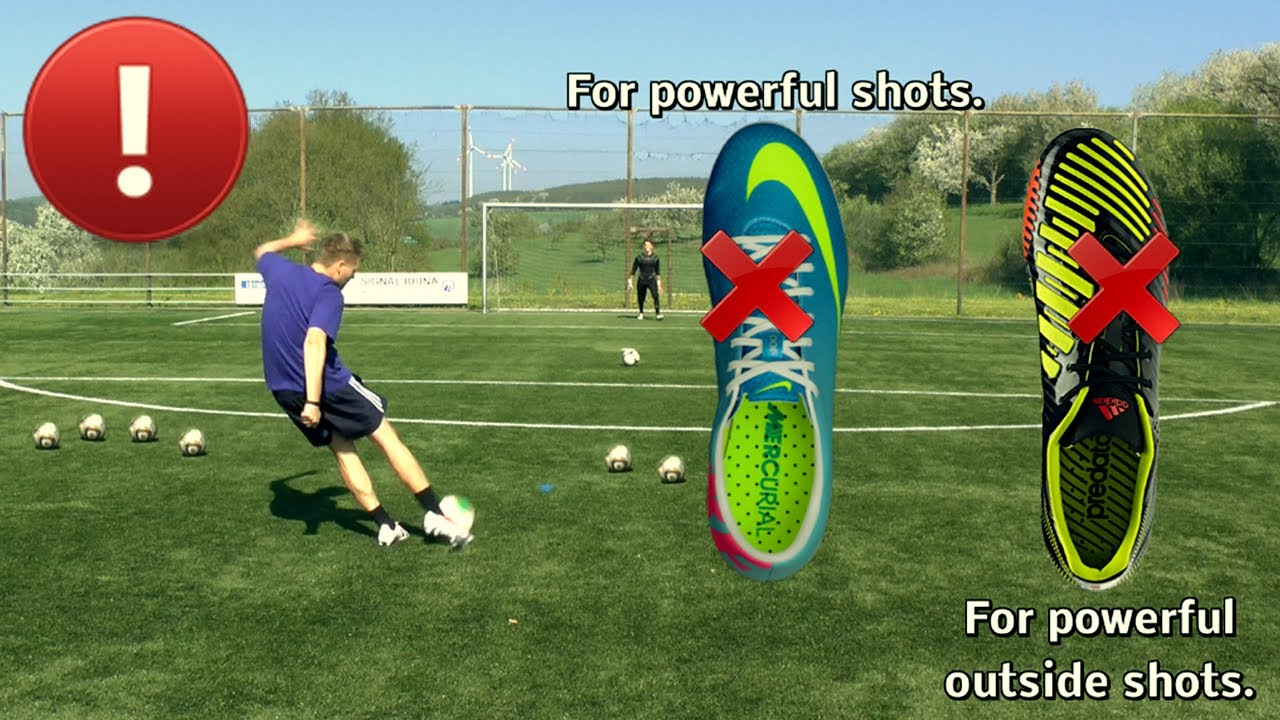 How to Kick a Soccer Ball for Youth Soccer Players