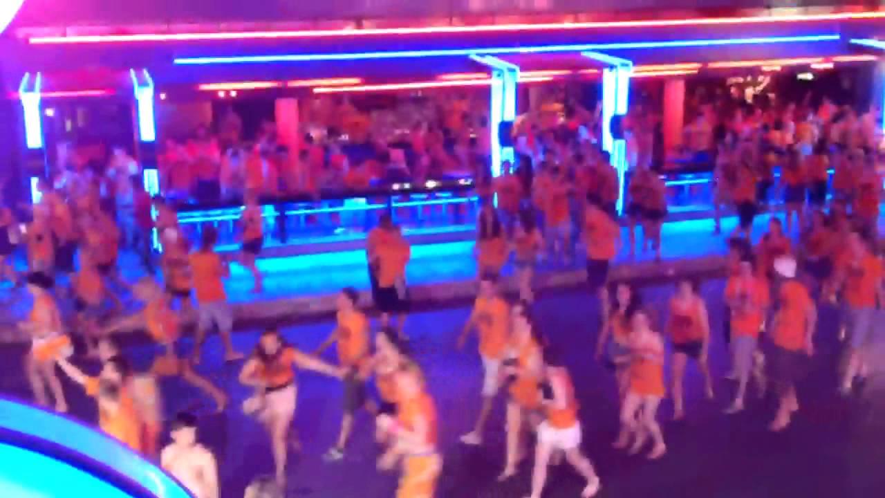 Strip club club 54 fort lauderdale - 2 part 3