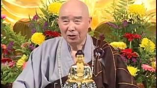 Kinh Vô Lượng Thọ, tập 154 - Pháp Sư Tịnh Không (1998)