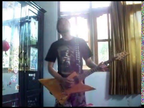 Kerinduan - Rhoma Guitar Cover