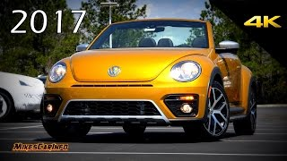 2017 Volkswagen Beetle Dune Turbo - Ultimate In-Depth Look in 4K