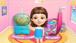 Sweet Baby Girl Cleanup 5 - Fun Games For Girls By TutoTOONS