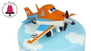 download lagu Dusty The Plane 3d Cake From Planes 2 - gratis