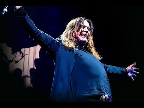 Black Sabbath – God Is Dead? [2013/11/20 @ Hartall Areena, Helsinki, Finland]