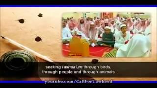 Aqeedah - Shaykh Salih Al Fawzaan - Part 2/2
