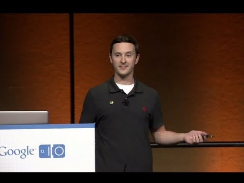 Google I/O 2012 - The Web Can Do That!? Video Download