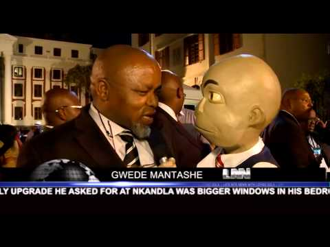 LNN9 EP5 | Chester Missing reports from the red carpet at SONA 2014