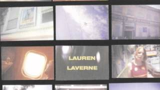 Lauren Laverne - I Fell Out of a Tree