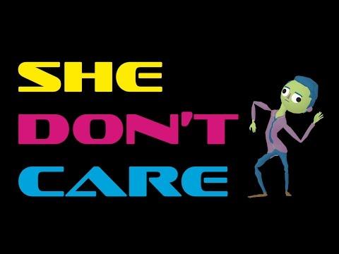 Tom Rosenthal - She Don't Care