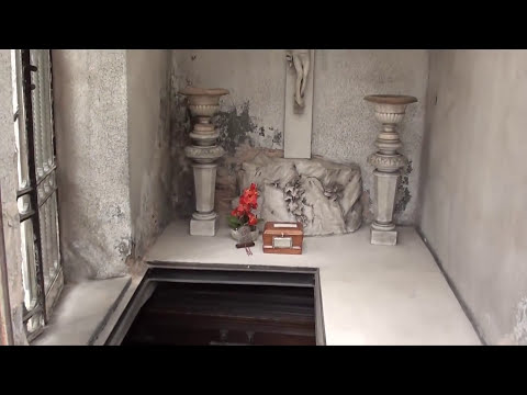 Documental Cementerio de la Recoleta