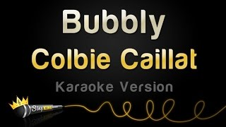 download lagu Colbie Caillat - Bubbly Karaoke Version gratis