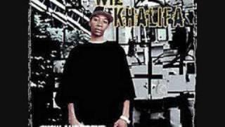 Watch Wiz Khalifa Im Gonna Ride video